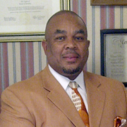 Pastor Lambert